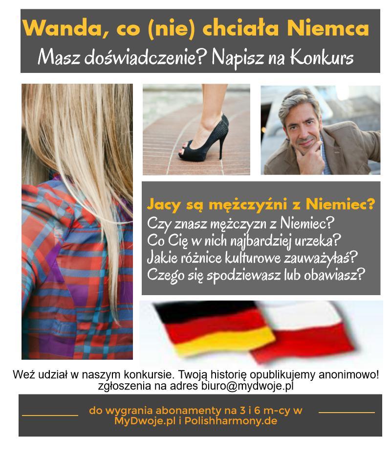 Niemieccy faceci randki