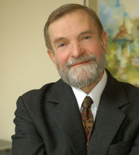 Andrzej Rutowski - Psychologe PolishHarmony.de
