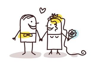 Witryny do dopasowywania małżeństw