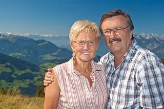 Wdowy i wdowcy, randki online