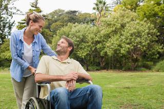 Randki z niepełnosprawnością fizyczną