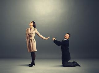 randki biznesmen plusy minusy