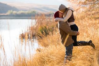 Jesienna Miłość Marzenia O Niej I Wspomnienia W Wierszach