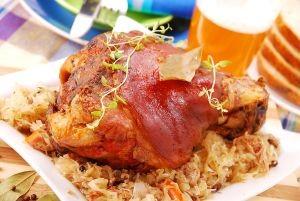 Niemiecka Kuchnia I Przysmaki