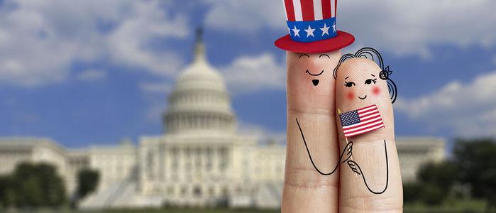 Zagraniczne randki w Ameryce