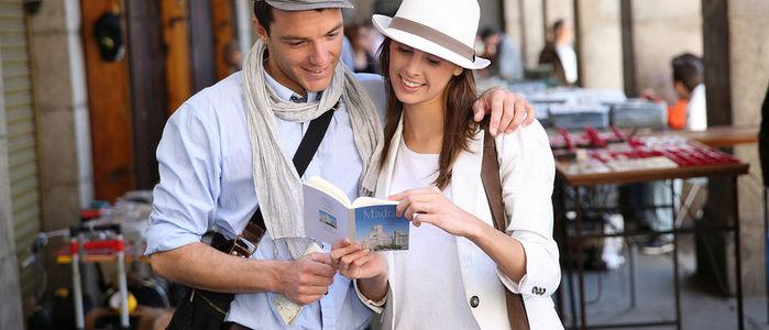 Serwisy randkowe online w Hiszpanii