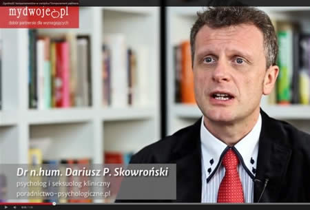 Video Dr Skowroński